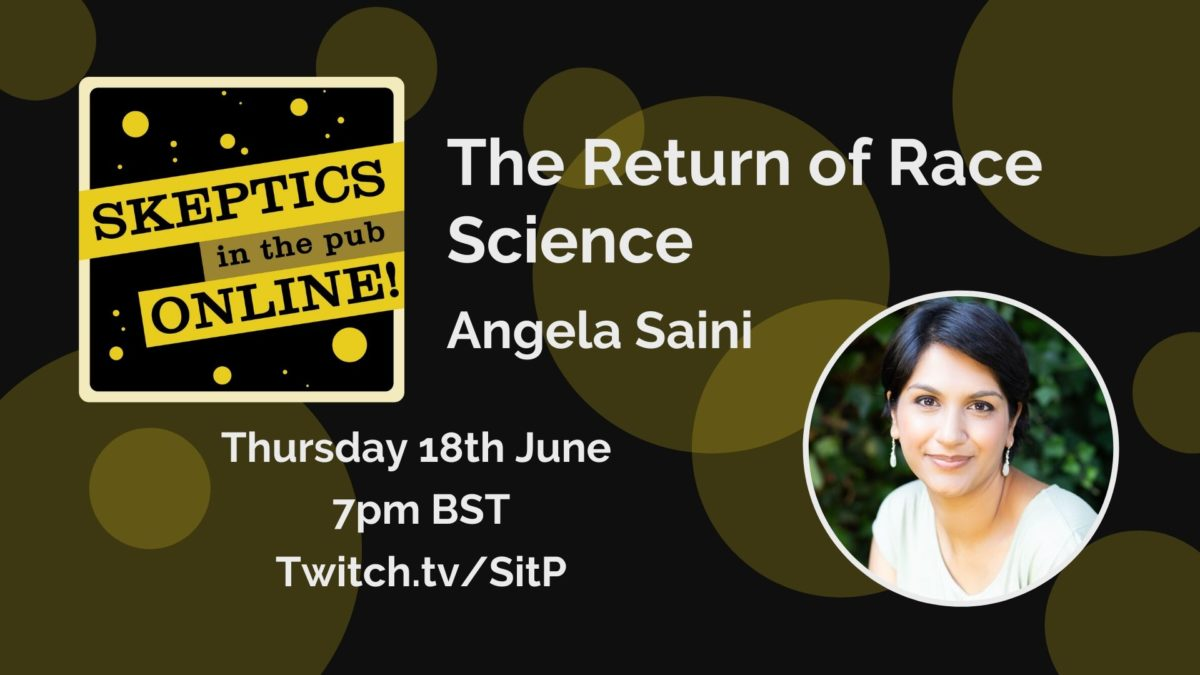 The Return of Race Science - Angela-Saini