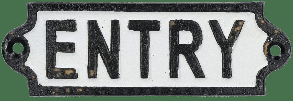 Enter Pub