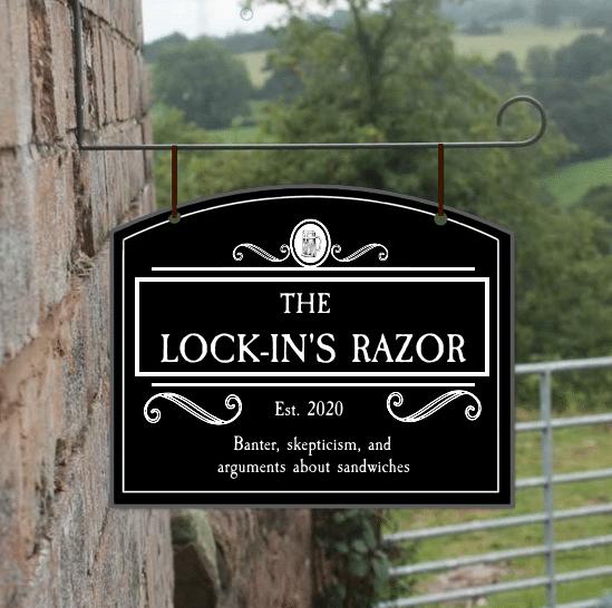 The Lock-in's Razor